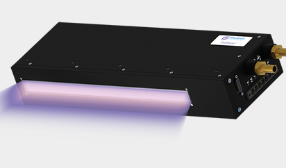 LED UV curing products