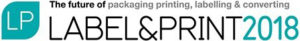 Logotipo de LabelPrint2018