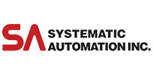 Logo de Systematic-Automation