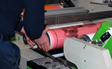 flexo-press