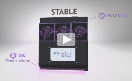 TargetCure ™ -Technologie