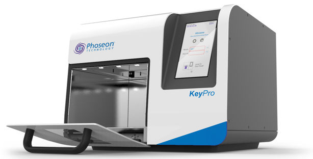 KeyPro KP100 Decontamination Chamber