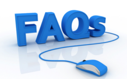 FAQ e glossario sui LED