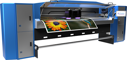UV Printing Applications